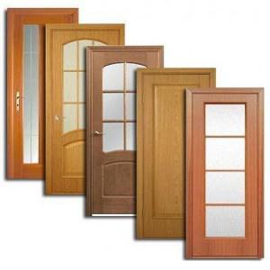 Двери, дверные блоки Сарова