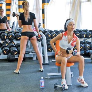 Фитнес-клубы Сарова
