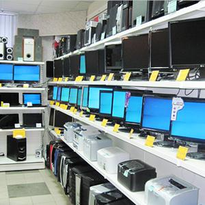 Компьютерные магазины Сарова