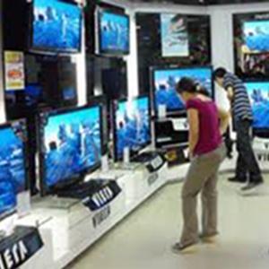 Магазины электроники Сарова
