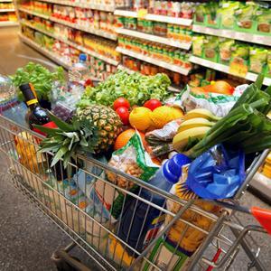 Магазины продуктов Сарова