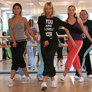 Школы танцев Сарова