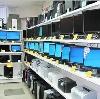 Компьютерные магазины в Сарове