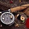Охотничьи и рыболовные магазины в Сарове