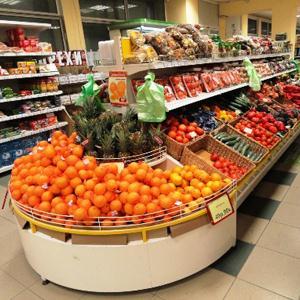 Супермаркеты Сарова