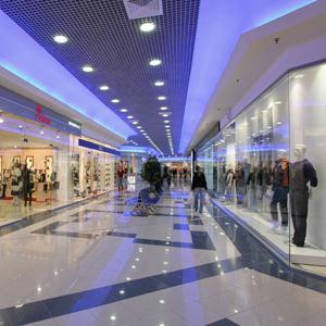 Торговые центры Сарова